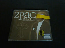 2 PAC PAC'S LIFE ULTRA RARE AUSSIE SEALED CD SINGLE!
