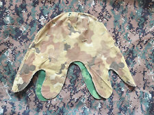 Usgi Mitchell Camouflage Pattern M1 Helmet Cover