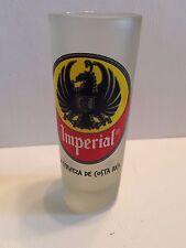 Imperial - La cerveza de Costa Rica - SHOT GLASS - DoubleShot