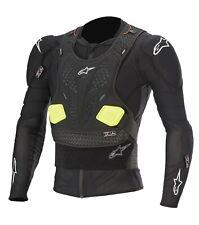 Alpinestars bionic pro v2 talla M MX motocross protectores chaqueta Protection Jacket
