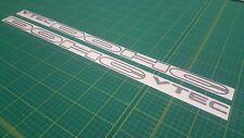 Civic DOHC VTEC EG6 SIR-S SIR side door decals stickers restoration replacement
