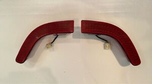LED Tail Lights for Maserati 3200GT