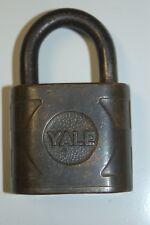 Vintage Yale & Towne Mfg Co. Lock