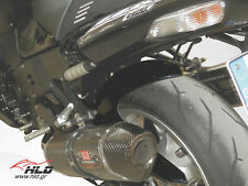 KAWASAKI ZZR 1400  -  REAR HUGGER/MUD GUARD