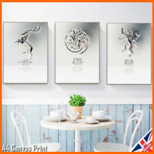 TV, Movies & Music Pictorial Wall Hangings