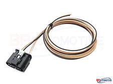2012 2013 ZL1 Camaro Intercooler Pump 4ft Pigtail ZL1 LSA Swap 9408621