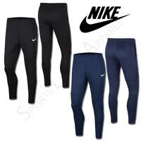 NIKE Mens Pants Tracksuit Bottoms Dri Fit Joggers Sports S M L XL Medium Large