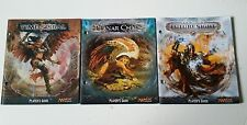 MTG TIME SPIRAL PLANAR CHAOS FUTURE SIGHT PLAYER'S GUIDE MAGIC THE GATHERING LOT