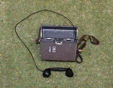 DRAGON IN DREAMS 1/6 WW II GERMAN JOSEF - TELEPHONE (NON WORKING TOY)