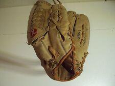 Rawlings RBG4 Baseball Glove Left Handed