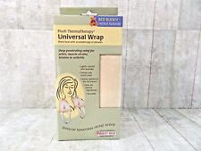 Bed Buddy Hot Wrap Plush Therma Therapy Universal Herbal Naturals New