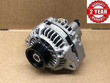 Alternator Fits Honda Civic 1.4 1.6 1.7 Mk7 00-06
