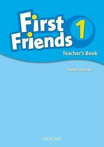 First Friends 1: Teacher's Book by Susan Iannuzzi (Paperback, 2009)