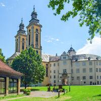 5x HP Taubertal Kurzreise Bad Mergentheim 4* Hotel Wellness Urlaub bei Würzburg