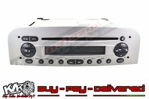 Genuine Alfa Romeo 147 JTD M-Jet Headunit / CD Player Replacement Unit - KLR