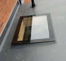 Flat Roof Lantern Thermolight Skylight Rooflight Glazed 2000mm x 1000mm