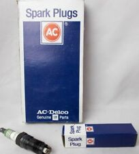 AC Delco R43NTSE Spark Plug 8 Plugs GM 5614002