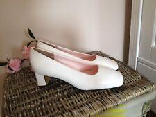 Paradox Blossom Damen Pumps Gr.37,5 Weiß Damen Schuhe Neu 2