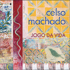 Jogo da vida by Celso Machado