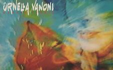 ORNELLA VANONI disco LP 33 giri MADE in ITALY Quante storie 1990 stampa ITALIANA