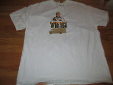 """DALE JARRETT No. 88 """"DALE SAID YES"""" UPS (XL) T-Shirt"""