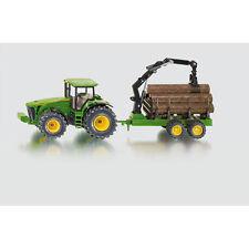 John Deere Diecast Farm Trailers