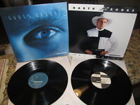 GARTH BROOKS 2 Vinyl Lps THE CHASE/FRESH HORSES 2019 180g Limited LEGACY New!