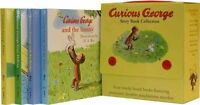 Curious George Story Book Collection Box Set by H.A. Rey Board book, 2001 43779