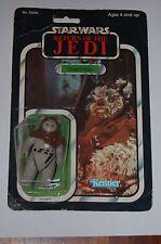 Chief Chirpa-Star Wars-Return of the Jedi-MOC-Vintage-65 Back-Mexico-Lili Ledy