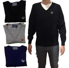 Fred Perry Men's Thin Knit Jumpers & Cardigans