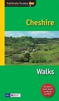 PF (42) CHESHIRE (Pathfinder Guides) by Neil Coates Paperback Book - New