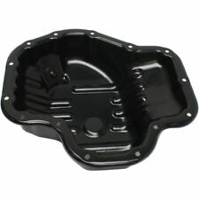 New Oil Pan (No) for Toyota Highlander 2001 to 2013