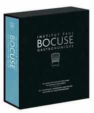 Institut Paul Bocuse Gastronomique: The definitive step-by-step guide to culinar