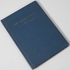 The Sheikh of Uz by Annie Campdon 1967, RARE 1st Edition, Autographed! NICE!
