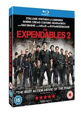 Expendables 2     [Blu-ray]          Brand new and sealed