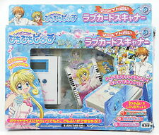 Takara Pichi Pichi Pitch Love Card Scanner