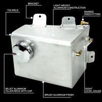 1968-72 Cutlass 442 Coolant Overflow Recovery Bottle Tank Kit GM # 410008