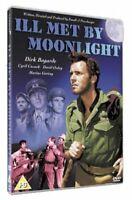 Ill Met By Moonlight [DVD] [1957][Region 2]