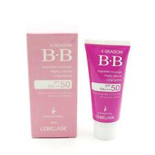 LEBELAGE 4 season BB cream 30㎖ SPF50 PA+++ Soothing Hydrating UV Protect Firming
