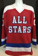64c732929 ALL STAR USA INLINE PROJOY MESH HOCKEY JERSEY XL SEWN VINTAGE