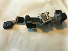 05 06 07 FORD FIVE HUNDRED IGNITION SWITCH WITH REMOTE KEY & IMMOBILIZER OEM