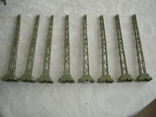 More details for 8x märklin ho tower mast  7021 lattice m-track