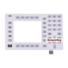 Membrane Keypad for ABB 3HNM05345-1 Teach Pendant Switch Panel 60 Days Warranty