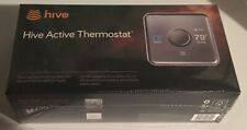 Hive  Heating & Cooling Smart Thermostat Brand New!