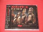 4BT 2021 STRANGLERS DARK MATTERS with Bonus Tracks  JAPAN CD