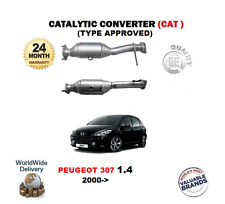 FOR PEUGEOT 307 1.4 ESTATE SW NEW CATALYTIC COVERTER CAT