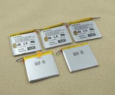 5pcs 3.7v Li-ion Polymer Battery Repair Replacement fr iPod Nano 3rd Gen 4GB 8GB
