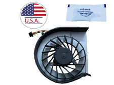 New For Hp 680551-001 685477-001 683193-001 Series Laptop Cpu Cooling Fan