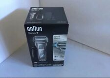 Braun Series 7 Model 7900CC Electric Smart Shaver Clean Charge System Brand New