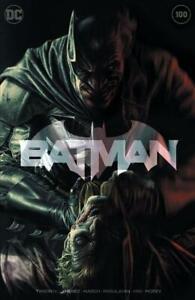BATMAN #100 Lee Bermejo Limited Variant 1st Ghost-hunter NM- or better